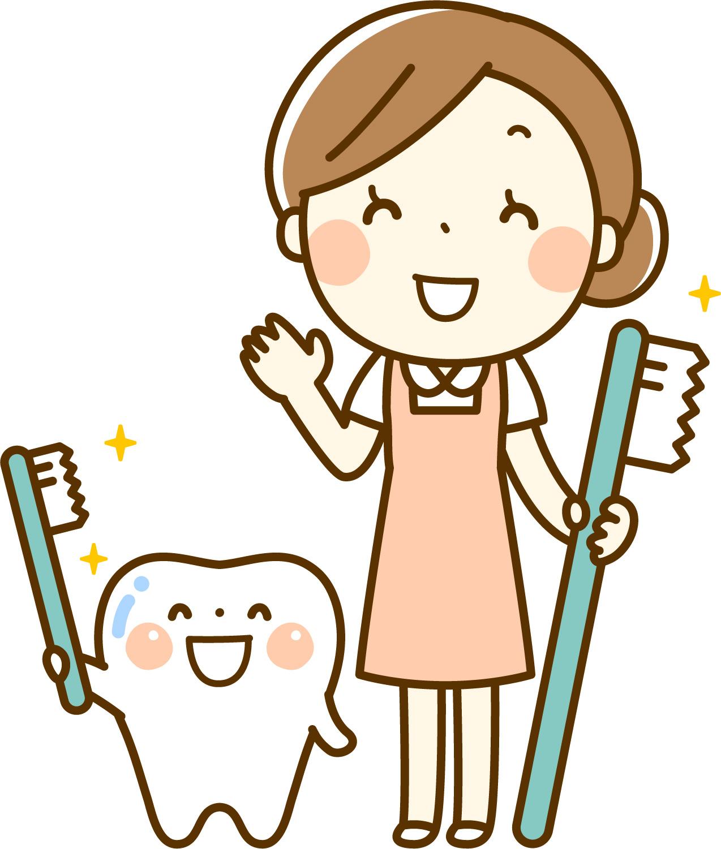 口腔ケアで感染症予防を予防しましょう